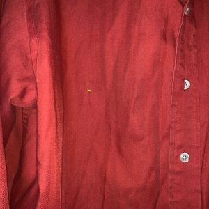 Roundtree & Yorke Shirts - Casual Button Down shirt